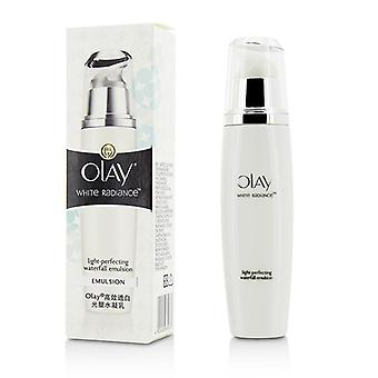 Olay White Radiance Light-Perfecting Waterfall Emulsion 75ml/2.5oz