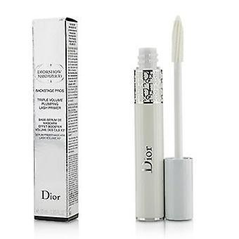 Christian Dior Diorshow Maximizer 3D Triple volumen Plumping latigazo cartilla - 10ml/0,33 oz
