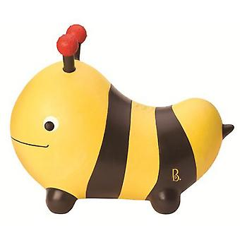 B. Bee inflatable jumping uncy ing zzi (Outdoor , Garden Toys , Stilts)