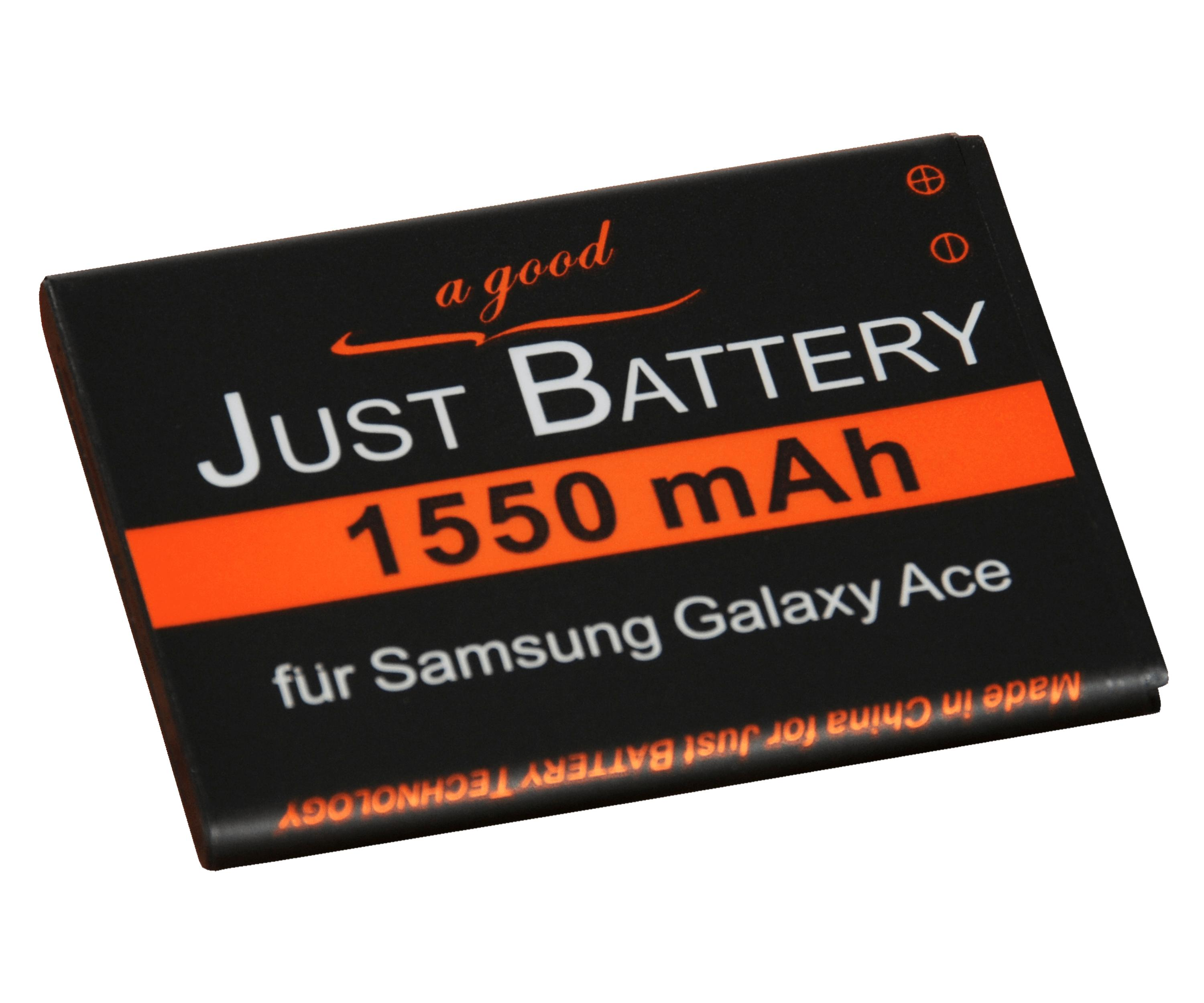 Battery for Samsung Galaxy ACE GT-s5830
