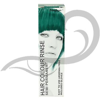 Stargazer Hair Dye -  Tropical Green With Tint Brush