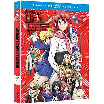 Ultimate Otaku Teacher: Season One - Part One [Blu-ray] USA import