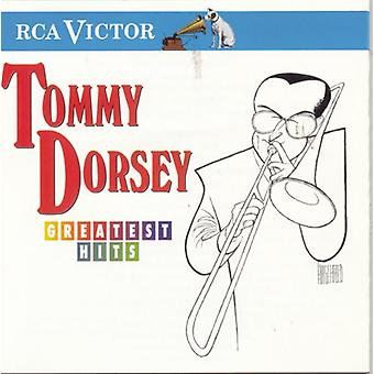 Tommy Dorsey - Greatest Hits [CD] USA import