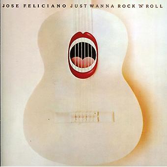 Jose Feliciano - quiero importar de Estados Unidos de Rock ' n ' Roll [CD]