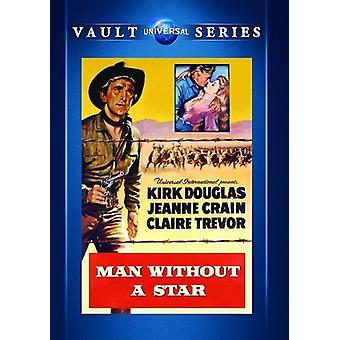 Man Without a Star [DVD] USA import