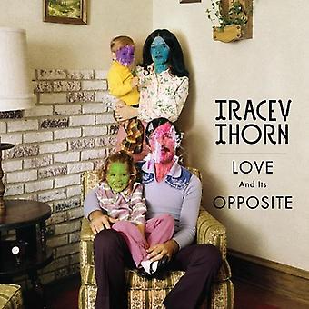 Tracey Thorn - Love & Its Opposite [CD] USA import