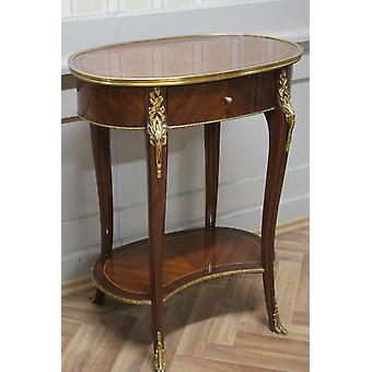 baroque table antique style  side table louis pre victorian MoTa0331