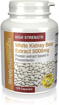 White-kidney-bean-extract-5000mg