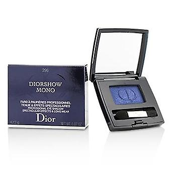 Christian Dior Diorshow Mono Professional Spectacular Effects & Long Wear Eyeshadow - # 296 Show - 2g/0.07oz