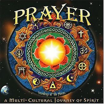 Bøn-Multi-kulturelle Journ - bøn-Multi-kulturel rejse [CD] USA importerer