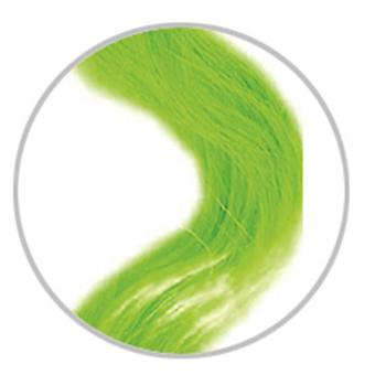 Steinhart Wavy Extensions Wavy Fiber Green (Hair care , Accessories)