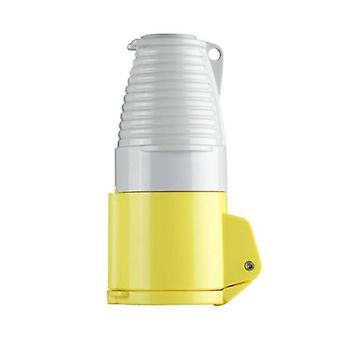 Defender 110 v 16Amp fuite Socket