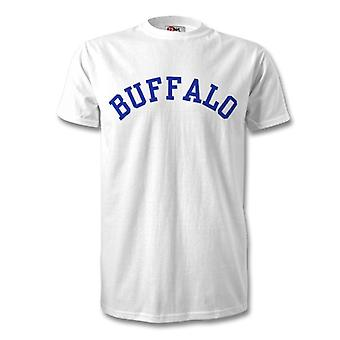 Buffalo College Style T-Shirt