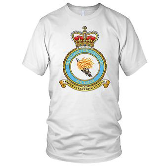 RAF Royal Air Force Boulmer dames T Shirt