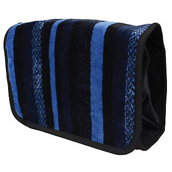Bown of London Salcome Wash Bag - Navy/Blue