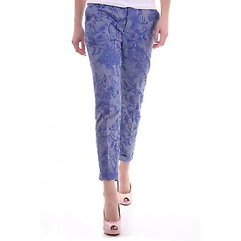 Paul Smith Paul Paul Smith Womens Trousers Tapered Style In Cotton