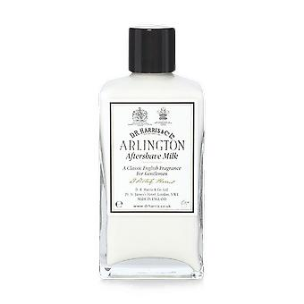 DR Harris Arlington Aftershave 100 ml Milch