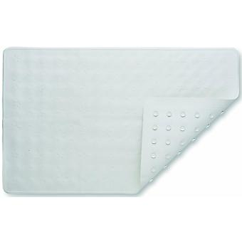 Baby Dan Home Bath Mat Rectangular White