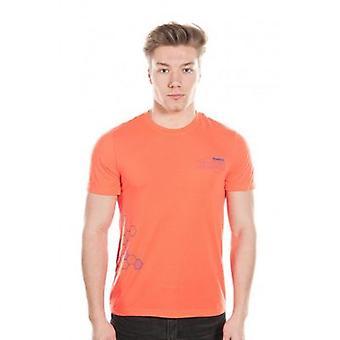 Reebok Hexalite Grap AK1346 universele alle jaar mannen t-shirt