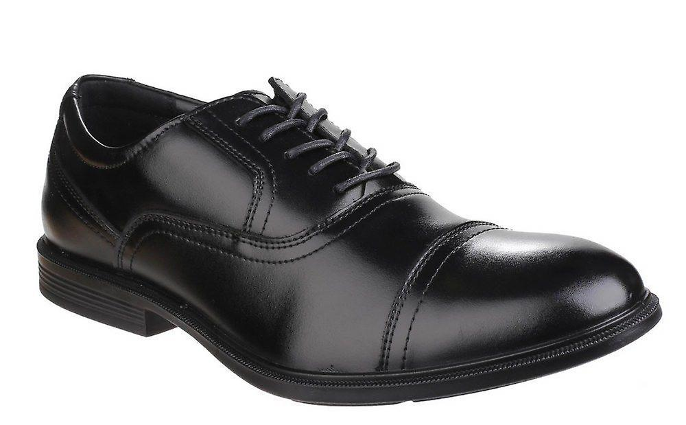 Hush Puppies Donny Mainstreet Mens Lace Up Formal Oxford Shoes