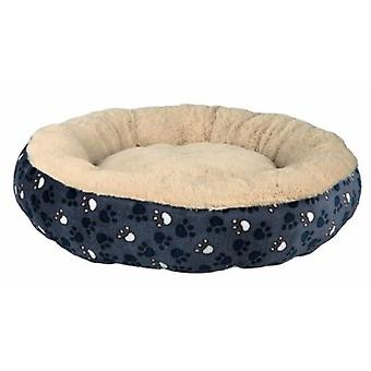 Trixie Tammy bed Blue-Beige (Dogs , Bedding , Beds)