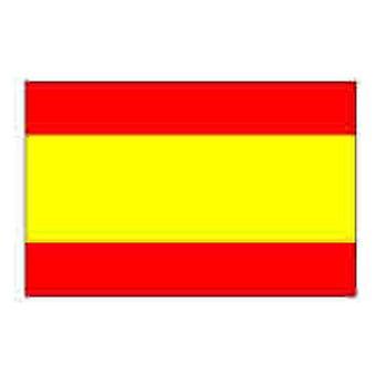 Drapeau de l'Espagne 5 pi x 3 pieds - Sans Crest