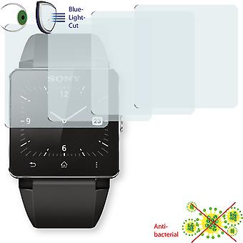 Sony SmartWatch 2 screen protector - Disagu ClearScreen protector