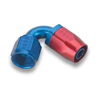 Earl's 312004ERL 120° -4 Female to -4 Hose