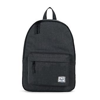 Herschel Classic Backpack - Black Crosshatch