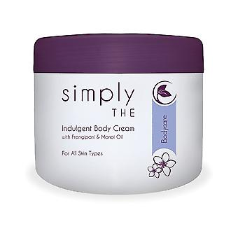 Simply THE Simply THE Indulgent Body Cream