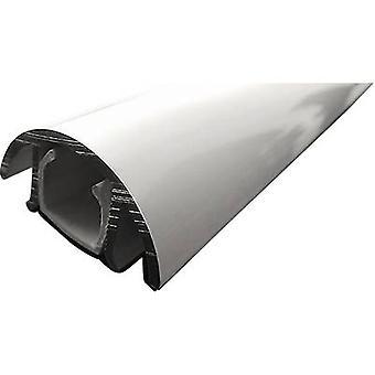 Alunovo MHW-040 Cable duct (L x W x H) 400 x 30 x 15 mm 1 pc(s) White (glossy)