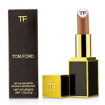 Tom Ford Lip Color Matte - # 33 Universal Appeal - 3g/0.1oz