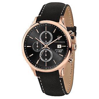 MASERATI - watch - mens - CHRONOGRAPH GENTLEMAN - R8871636003