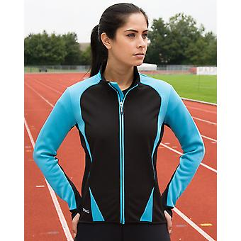 Spiro Ladies Freedom Softshell Jacket - S256F
