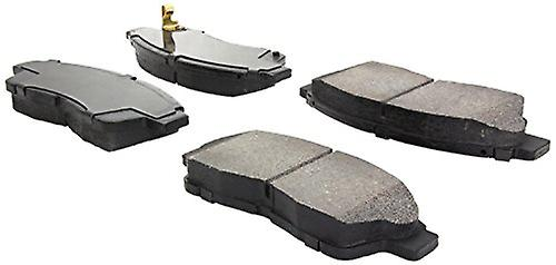 StopTech 309.05620 Street Perforhommece Front Brake Pad