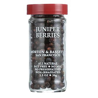 Morton & Bassett Junier Berries