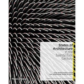 Påstår av arkitekturen i det tjugoförsta århundradet - nya riktningar fr