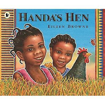 Handas høne af Eileen Browne - Eileen Browne - 9780744598155 bog