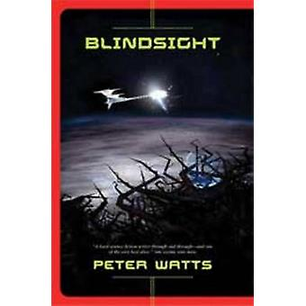 Blindsight van Peter Watts - 9780765319647 boek