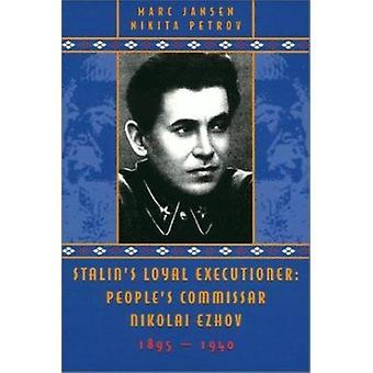 Stalin's Loyal Executioner - People's Commissar Nikolai Ezhov - 1895-1