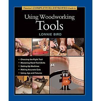 Guide complet et illustré à l'aide des outils de menuiserie de Lo de Taunton