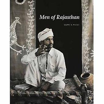 Men of Rajasthan by Waswo X. Waswo - 9781932476521 Book