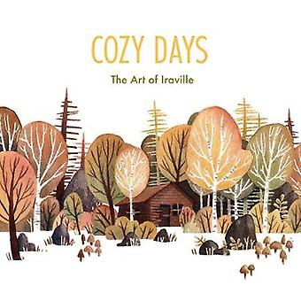 Cozy Days - The Art of Iraville by Cozy Days - The Art of Iraville - 97