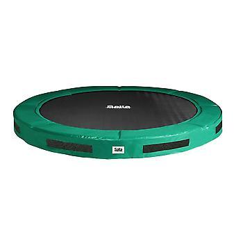 Salta Excellent Ground trampoline ⌀366 cm - groen