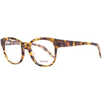 Replay sunglasses ladies Brown