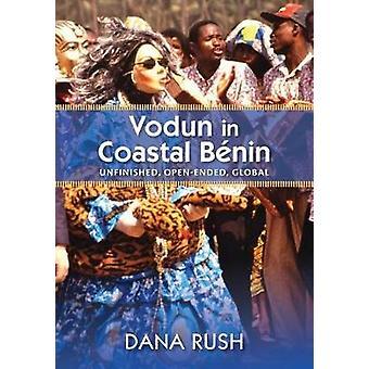 Vaudou au Bénin côtier - inachevé - ouverte - Global par Dana Rush