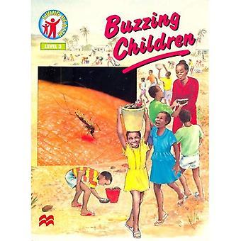 Lebhafte Kinder: Stufe 3 (Living Health - Malaria) [illustriert]