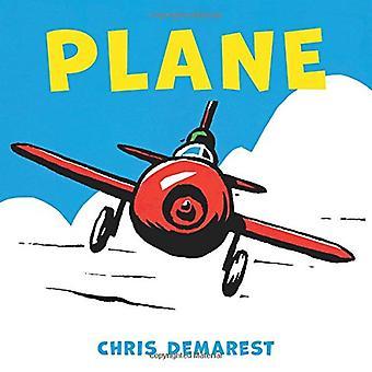 Avião [livro de placa]