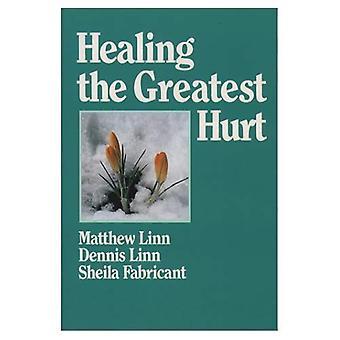 Genezing van de grootste pijn