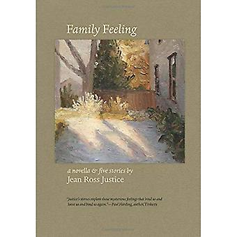 Family Feeling (Prairie Lights Books)